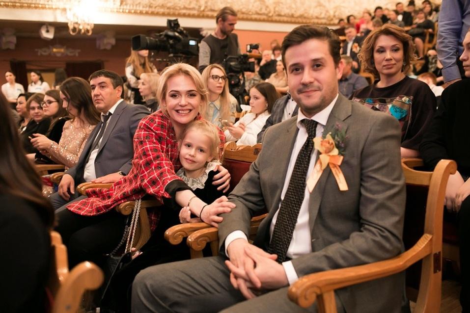 Гала-концерт Х юбилейной премии «Андрюша-2019» посмотрели более 153 тысяч зрителей  2