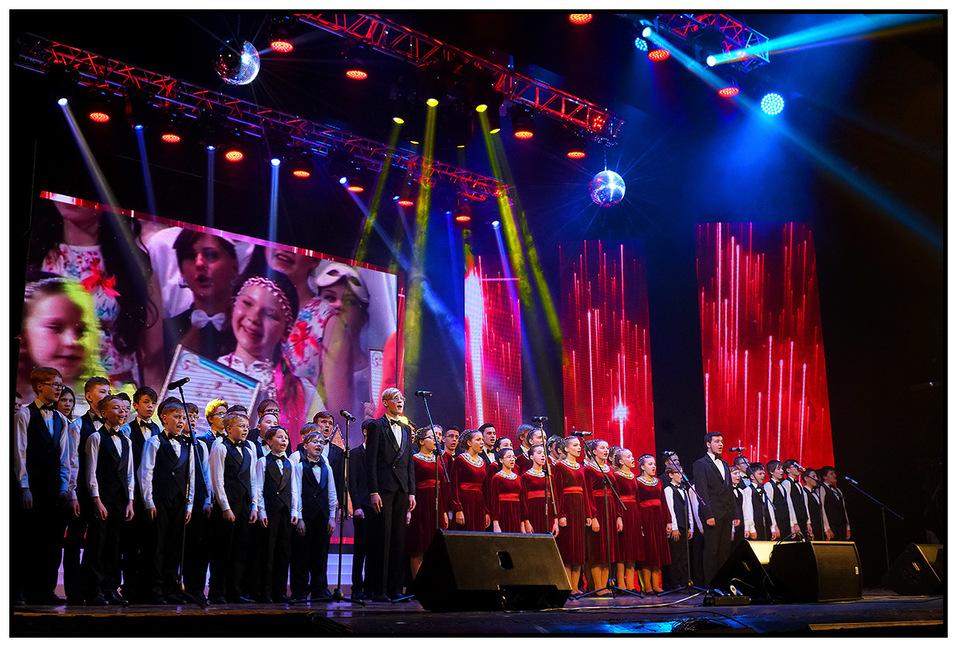 Гала-концерт Х юбилейной премии «Андрюша-2019» посмотрели более 153 тысяч зрителей  5