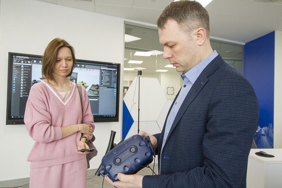 Портфель на колесах, 3D-Путин и помидоры в скафандрах. Изнанка первого детского технопарка 5