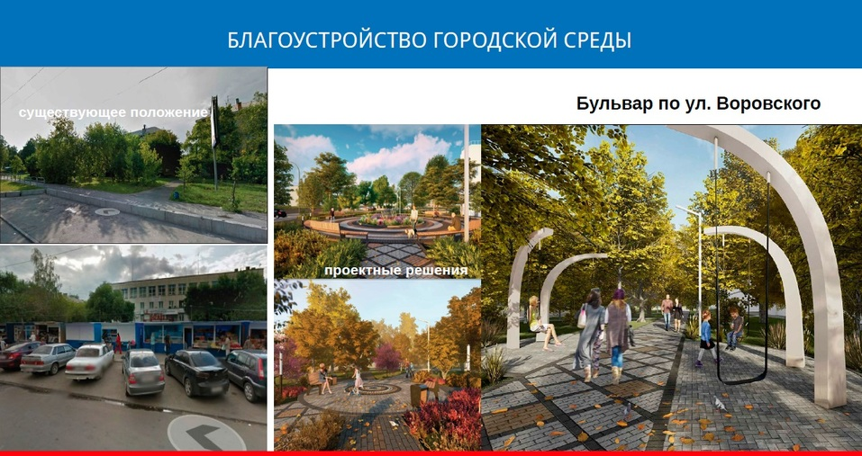 Утверждено Текслером: Челябинск преобразят за 1 млрд, ещё 6 млрд закатают в асфальт 6