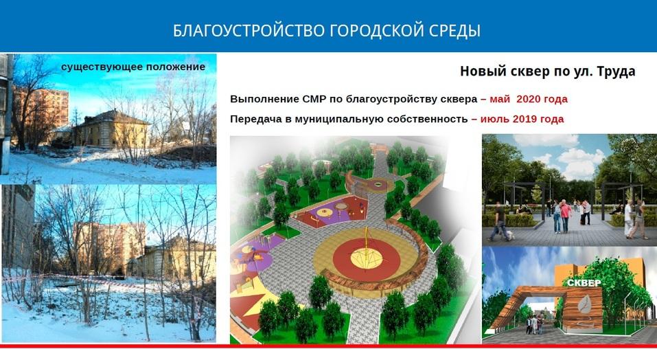 Утверждено Текслером: Челябинск преобразят за 1 млрд, ещё 6 млрд закатают в асфальт 7
