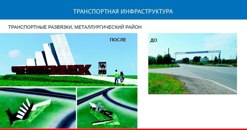Утверждено Текслером: Челябинск преобразят за 1 млрд, ещё 6 млрд закатают в асфальт 11