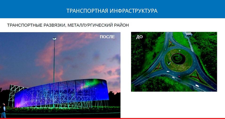 Утверждено Текслером: Челябинск преобразят за 1 млрд, ещё 6 млрд закатают в асфальт 10