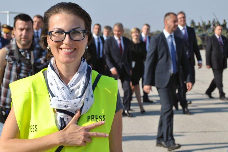 «Нет сил жить на две страны, разрывая сердце на части». Как топ-менеджер переехал в Сербию 6