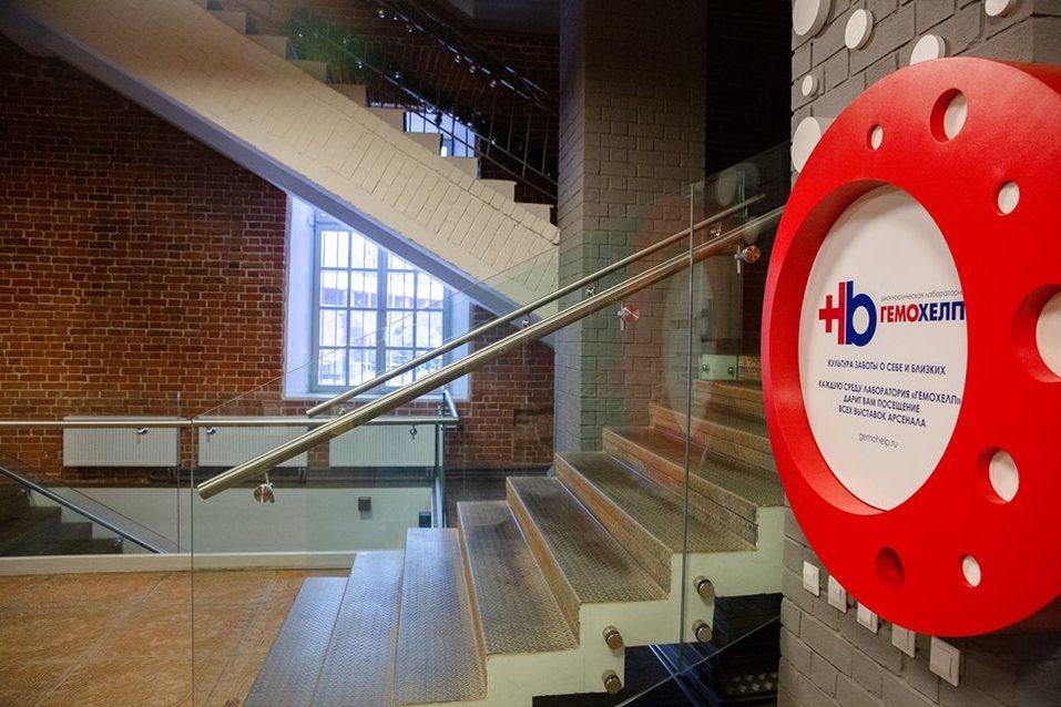 «Мы партнеры, а не «потребители благотворительности». Выгодны ли бизнесу музейные проекты? 1