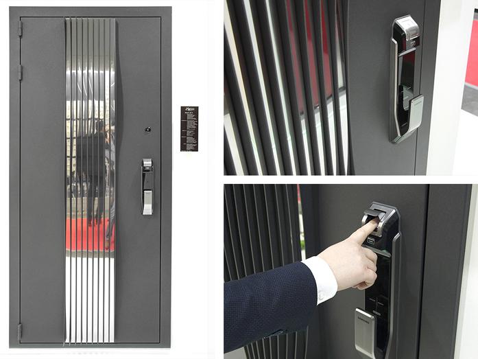 Как компания «Гардиан» сделала входные двери и замки умными 3
