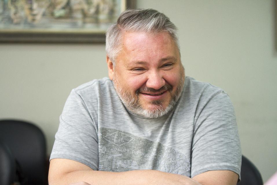 «Все мои деньги уходят на создание собственного государства», — Антон Баков  3