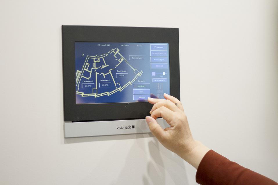 В Екатеринбурге открылся комплекс премиум резиденций. Месяц проживания — от 100 тыс. руб. 3