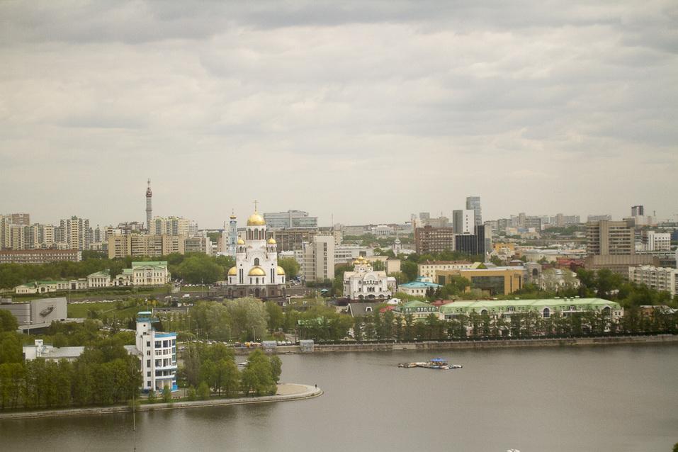 В Екатеринбурге открылся комплекс премиум резиденций. Месяц проживания — от 100 тыс. руб. 4