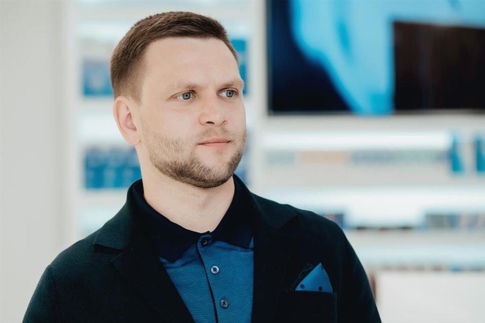 Иван Зубарев: «Обычно покупаю очки в Европе. Удивлен, что и в Екатеринбурге есть выбор» 2