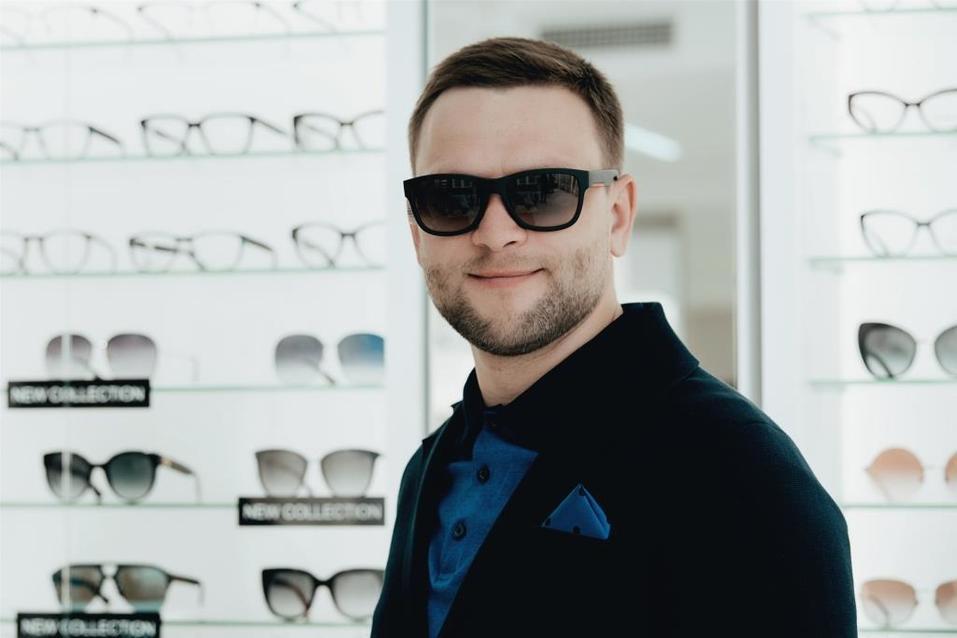 Иван Зубарев: «Обычно покупаю очки в Европе. Удивлен, что и в Екатеринбурге есть выбор» 5