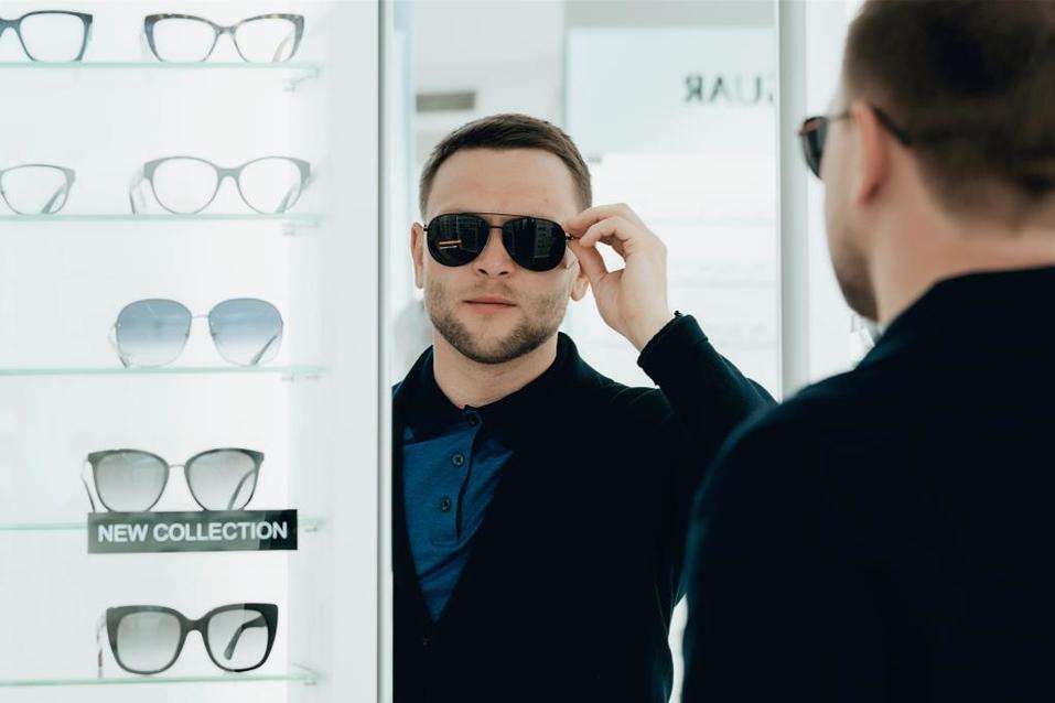 Иван Зубарев: «Обычно покупаю очки в Европе. Удивлен, что и в Екатеринбурге есть выбор» 6