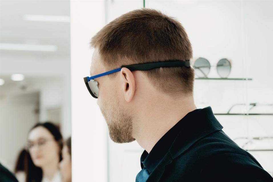 Иван Зубарев: «Обычно покупаю очки в Европе. Удивлен, что и в Екатеринбурге есть выбор» 14