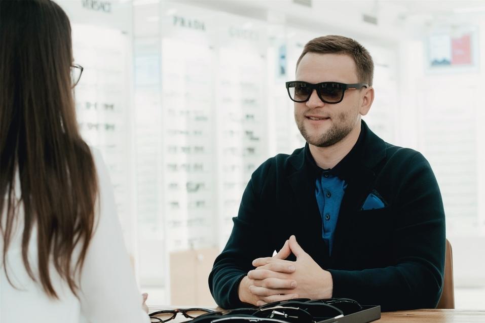 Иван Зубарев: «Обычно покупаю очки в Европе. Удивлен, что и в Екатеринбурге есть выбор» 19
