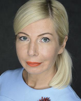 Татьяна Файхтер-Москаленко,  учредитель международной сети языковых школ O'Key, компании «Заграница без границ»