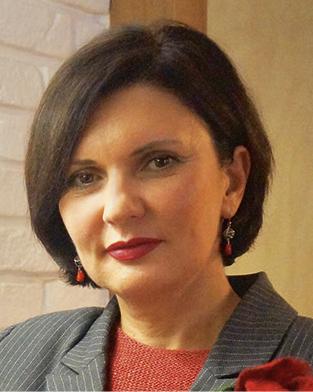 Татьяна Андреева, владелица сети семейных центров «Умка»