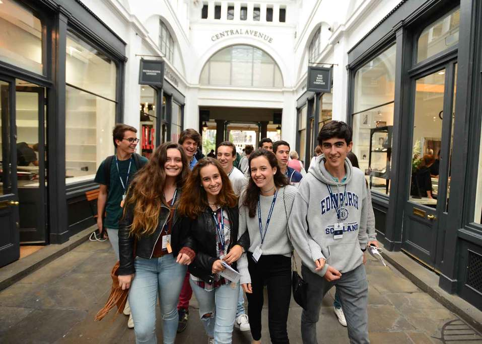 Oxford Royal Academy (Великобритания, Оксфорд)
