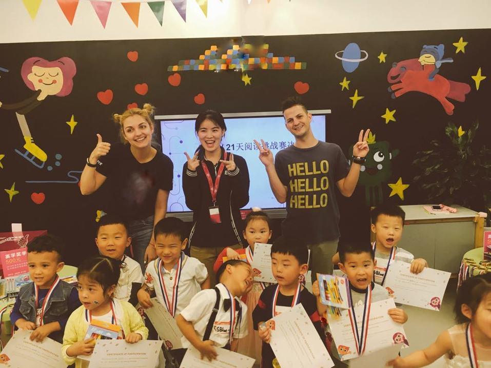 «Там очень ценят учителей». Как уехать в Китай и зарабатывать 270 тыс. руб. в месяц 5