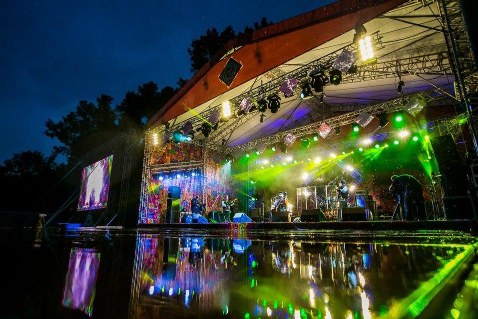 ЮНЕСКО вновь поддержит международный фестиваль «МИР Сибири»  1
