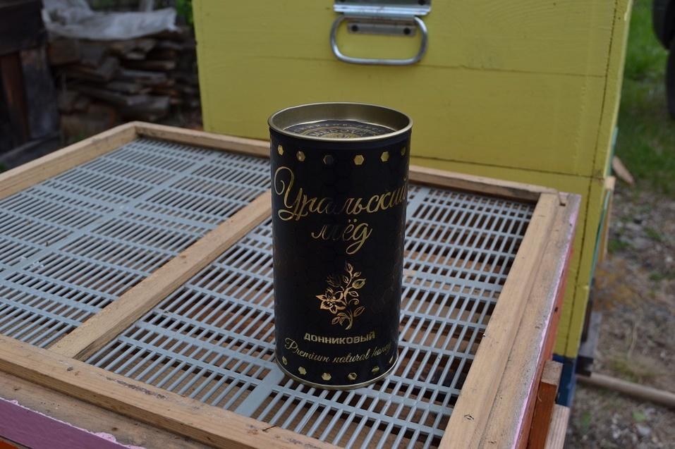 Такой упаковкой пчеловоды будут покорять Китай