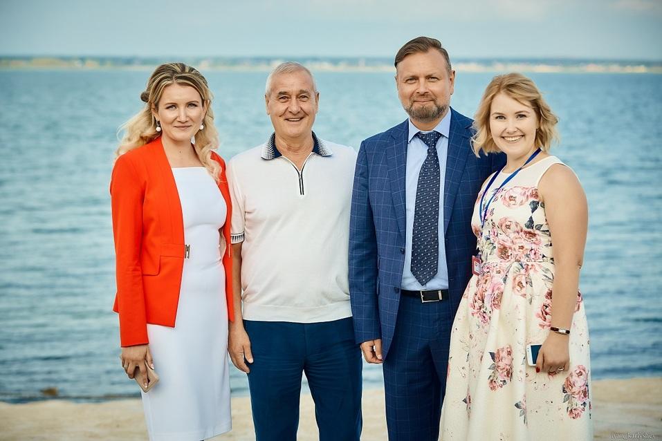 В разгар сезона: определена дата open-air для предпринимателей Business Residence-2019 2