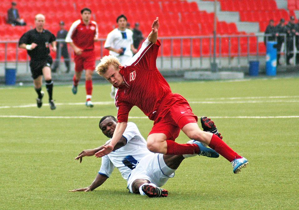 Юрий Первак: «При Юревиче мы бы подняли челябинский футбол» 4