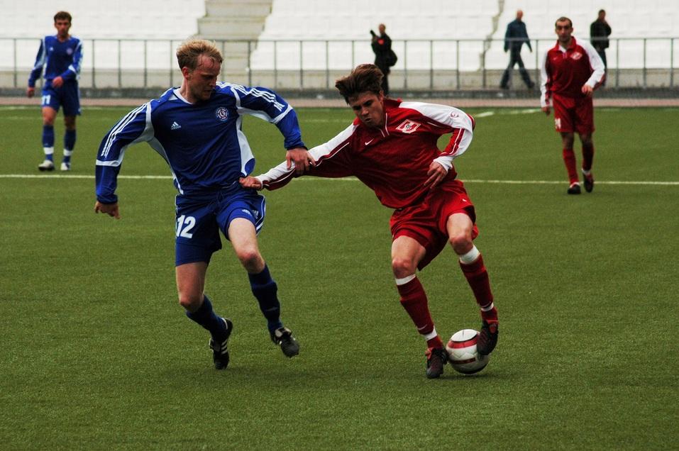 Юрий Первак: «При Юревиче мы бы подняли челябинский футбол» 2