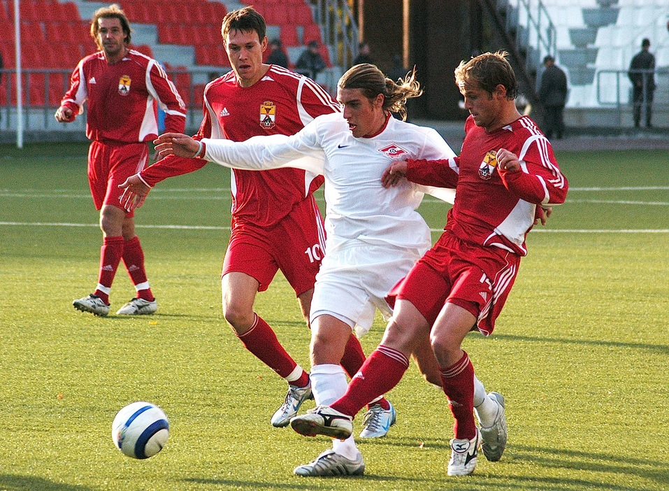 Юрий Первак: «При Юревиче мы бы подняли челябинский футбол» 7