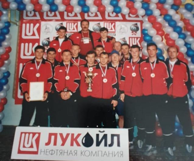 Юрий Первак: «При Юревиче мы бы подняли челябинский футбол» 3