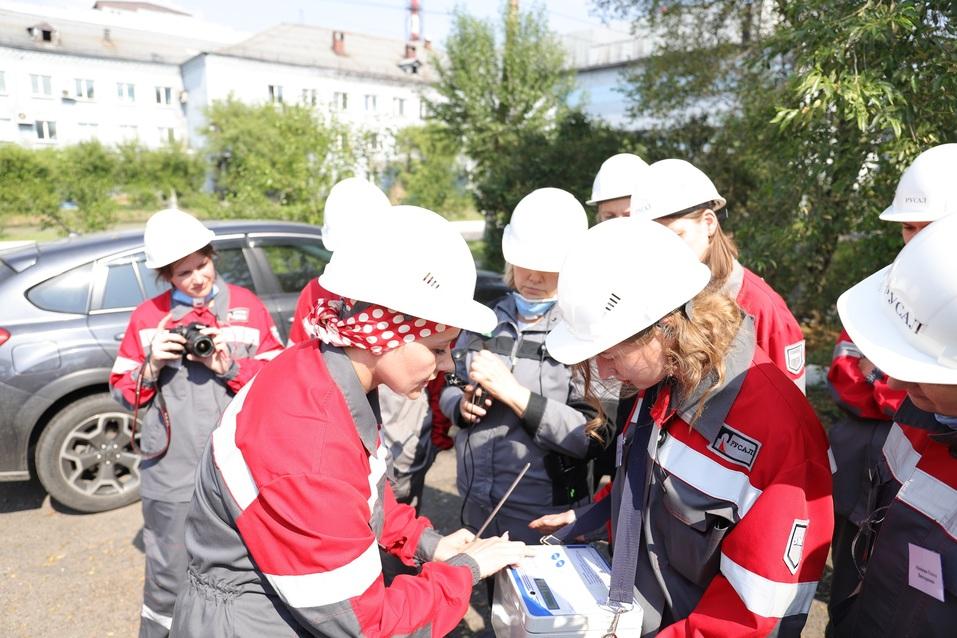 КРАЗ открыл сезон необычных экскурсий. Первая - в формате «Инспекторро» 8