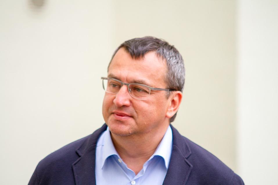 Виктор Кривошеин