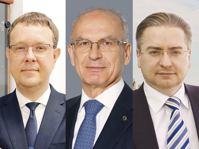 Крупнейшие банки Екатеринбурга — РЕЙТИНГ DK.RU