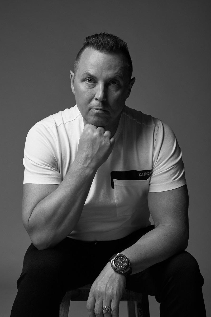 Василий Балашов: «Стратегия – побеждать!» 1