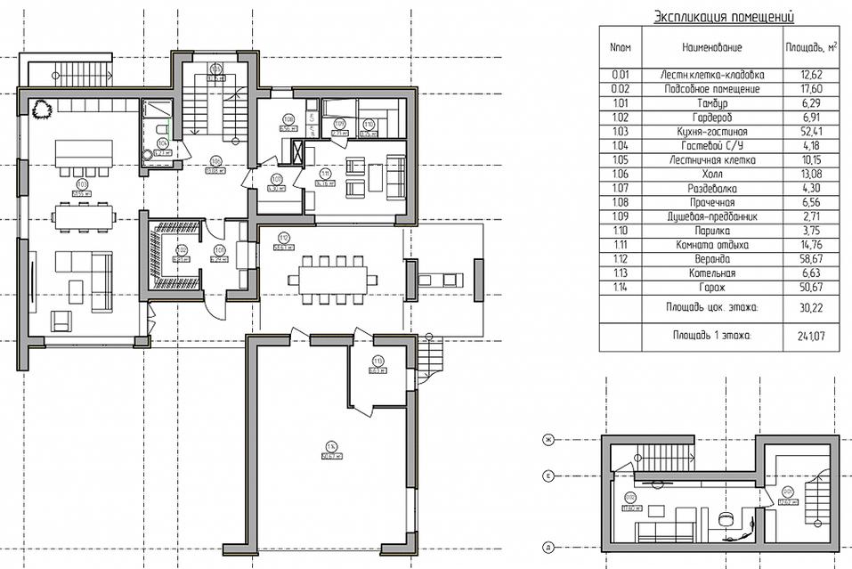 Иван Безруков: «Многие загородные дома спроектированы, как большие «хрущевки» 3