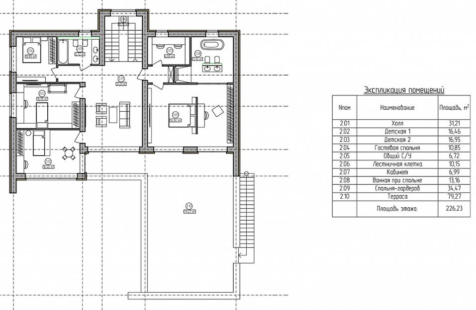 Иван Безруков: «Многие загородные дома спроектированы, как большие «хрущевки» 4