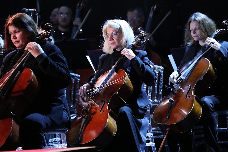 «Концерт с таким уровнем солистов нужен любому уважающему себя городу» 1