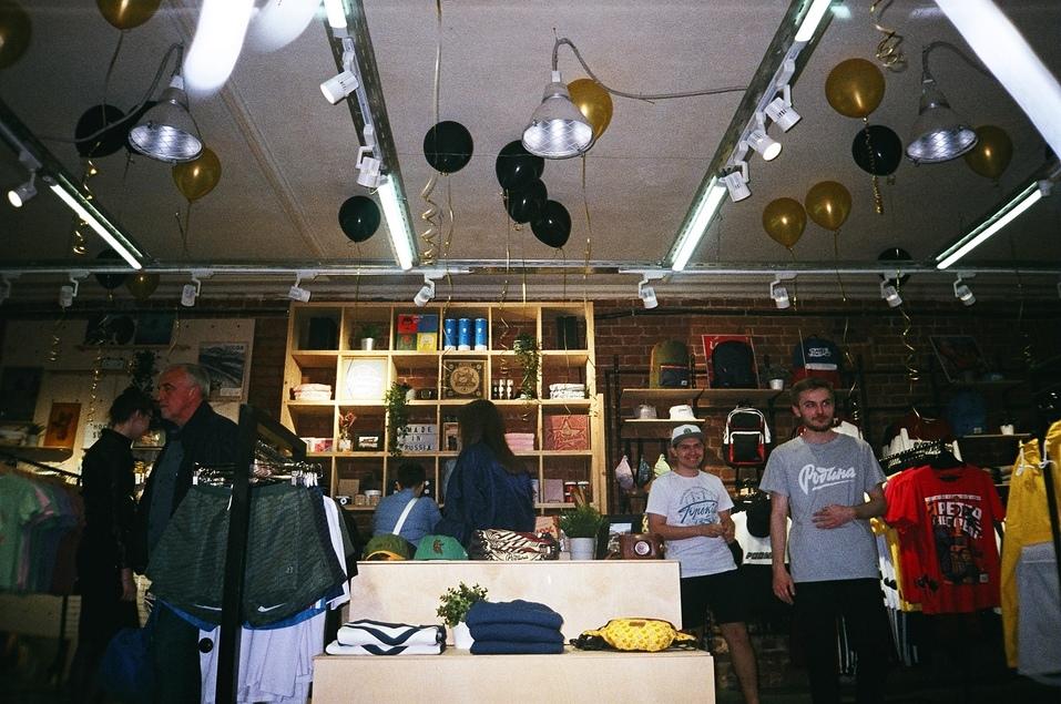 Патриотизм — в моде. Как создать бренд одежды, имея на руках лишь 70 тыс. руб.  3