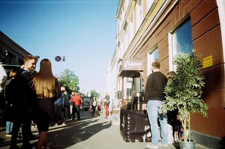 Патриотизм — в моде. Как создать бренд одежды, имея на руках лишь 70 тыс. руб.  4