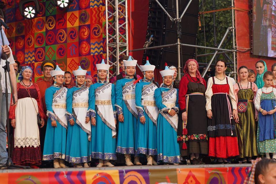 «МИР Сибири»: итоги фестиваля в цифрах 3