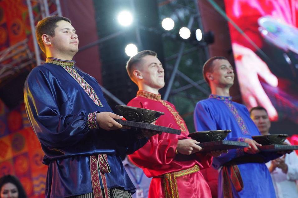 «МИР Сибири»: итоги фестиваля в цифрах 2
