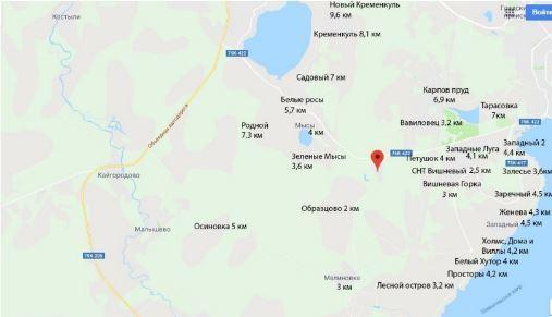 Под Челябинском откроется гастрономический центр 1
