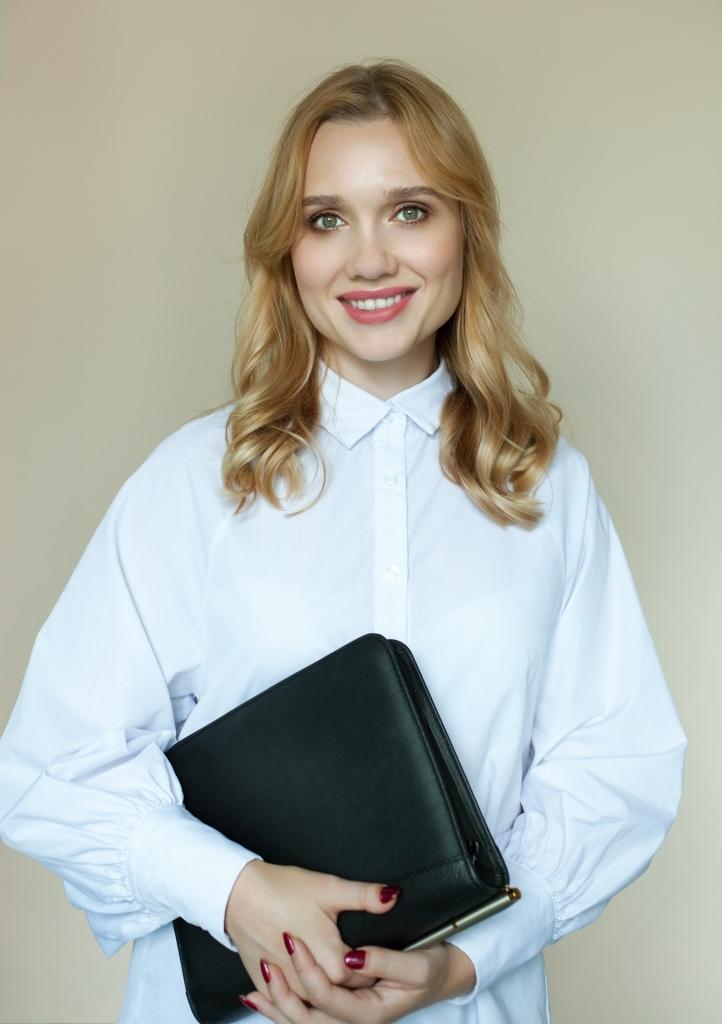 Ильина Юлия Владимировна 1