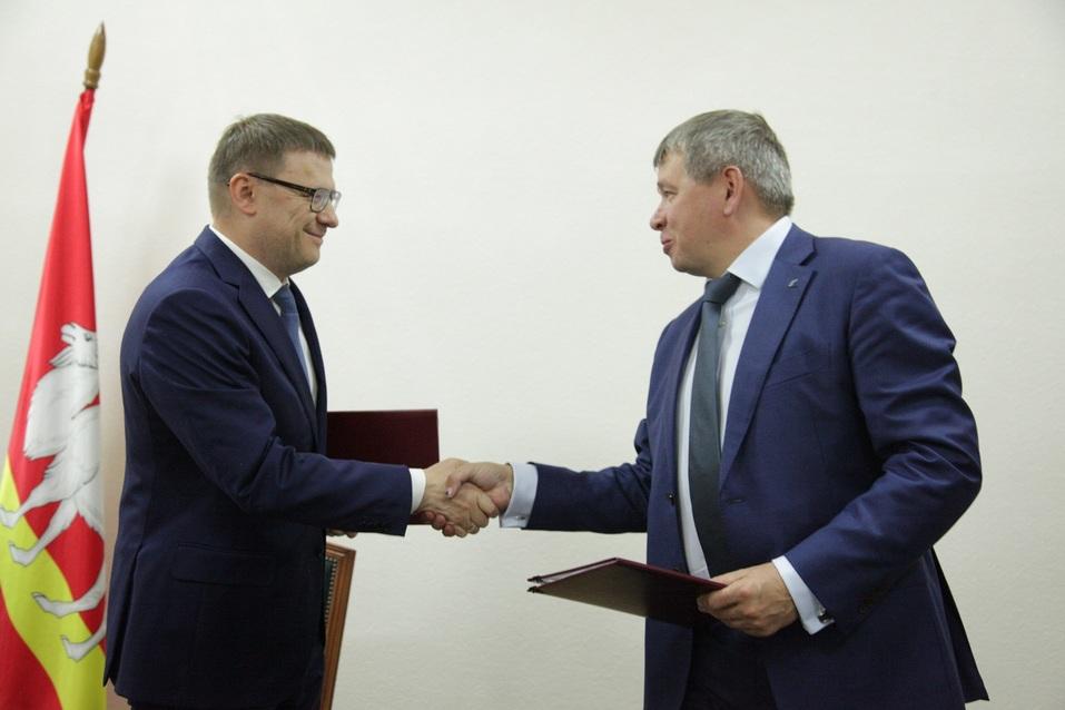 «Подарок жителям»: крупнейший загрязнитель воздуха в Челябинске обязался снизить выбросы 1