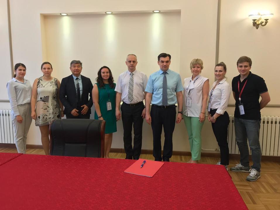 Китай — Новосибирск: когда между нами  расстояние — ноль!  3