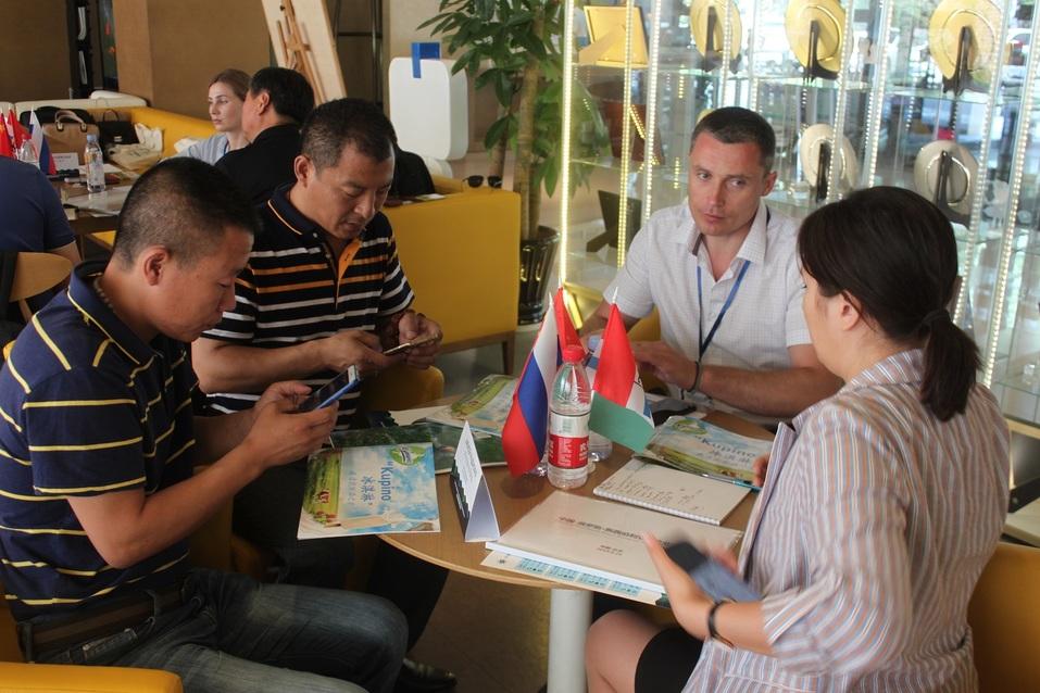 Китай — Новосибирск: когда между нами  расстояние — ноль!  4