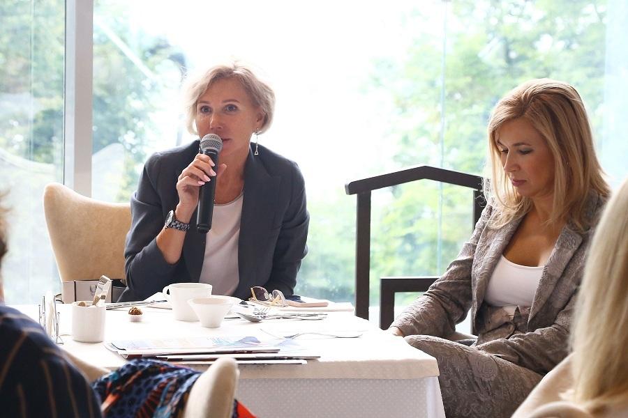 Как прошел бизнес-завтрак «Делового квартала»? Фотоотчет 2
