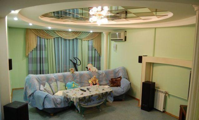 В Нижнем Новгороде продают девятикомнатную квартиру с бассейном и зоной барбекю 2