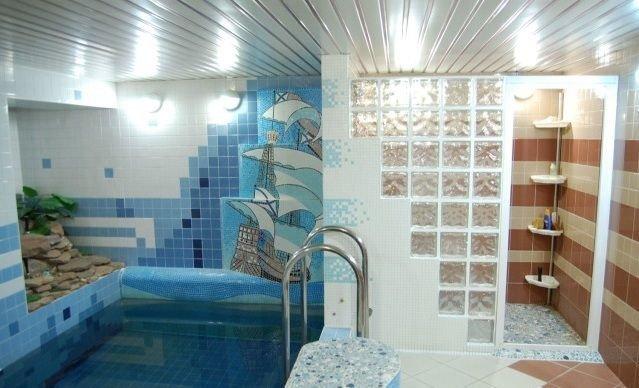 В Нижнем Новгороде продают девятикомнатную квартиру с бассейном и зоной барбекю 3