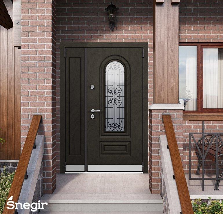 Дверь Snegir