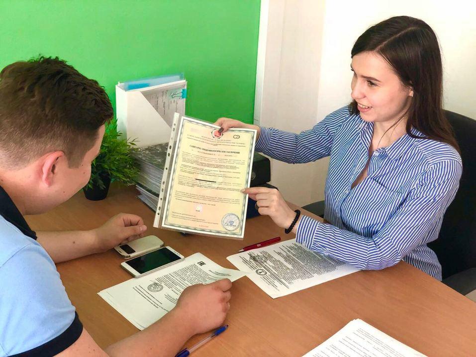 Феральное бюджетное учреждение проводит экспертизу до трех месяцев, а«Альфа Экспертиза» проводит её за 1-2 недели.
